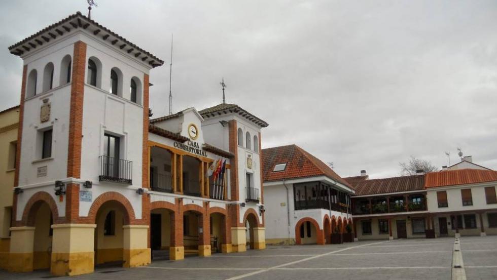 4 nuevos vehículos para Policía Local de Pinto