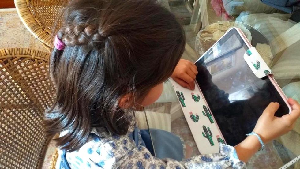Telefónica dona 1.000 tablets para los alumnos con menos recursos ...
